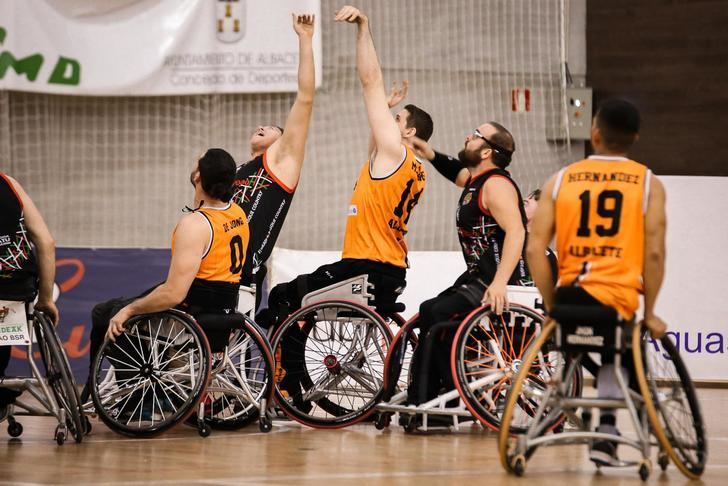 El BSR Amiab Albacete vuelve a la competición ante el Gran Canaria tras el largo parón liguero