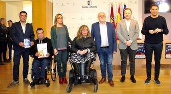Junta, Ayuntamiento y Diputación de Albacete muestran su apoyo al BSR Amiab ante el inicio de la Champions