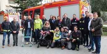 Amiab Albacete prepara una expedición al Everest, con el respaldo de las instituciones públicas