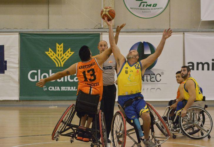 El BSR Amiab Albacete debuta en su defensa por el título de Liga ante el BSR ACE Gran Canaria