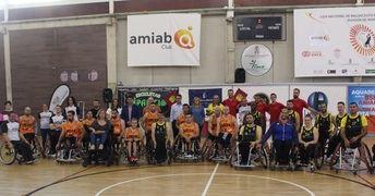 El Ilunion se impuso al BSR Amiab Albacete en la presentación de los manchegos ante su afición (66-74)