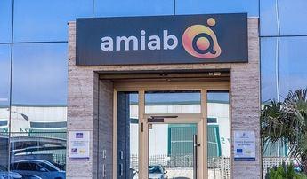 Amiab hace balance del año 2020 y destaca un incremento de personal, horas de formación y reciclaje de residuos