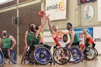 El BSR Amiab Albacete inicia la Liga de División de Honor rindiendo visita al Vital Zuzenak