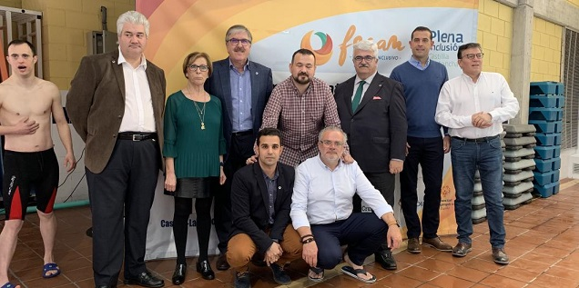 La Junta de Castilla-La Mancha presenta la candidatura de FECAM al premio Reina Sofía, dentro de los Premios Nacionales del Deporte 2018