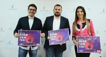 La Junta organiza el II concurso 'Sentidos emergentes', que llevará al grupo ganador al Festival de los Sentidos de La Roda