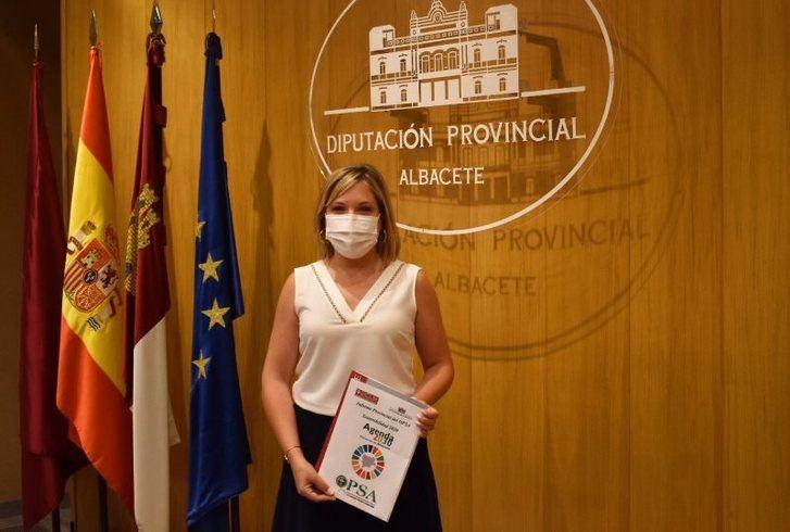 La Diputación de Albacete inscribe su huella de carbono en el registro del Ministerio para la Transición Ecológica