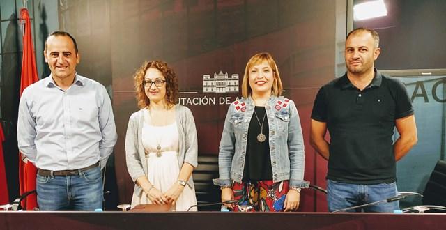 La Diputación de Albacete sigue apostando, con Agenda 21 local, por proyectos sociales y medioambientales