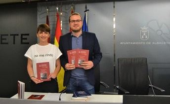 La colección de libros de 'La historia no contada de mujeres pioneras' llegará a los centros educativos y barrios de Albacete