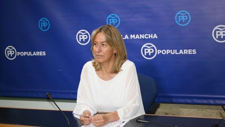 """Guarinos exige a Page que """"deje de engañar"""" a los empleados públicos y aplique las mejoras laborales del PP"""