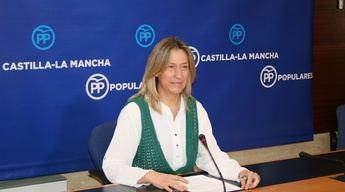 El PP exige el cese del portavoz de la Junta, Nacho Hernando, por aludir a campos de refugiados al hablar de trasvase