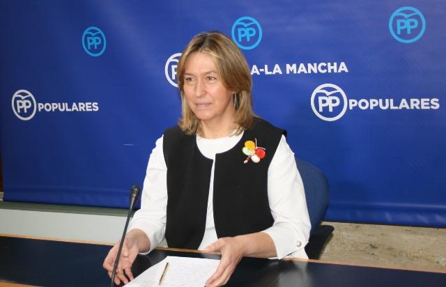 """Guarinos (PP) asegura que Page y Podemos son """"el Gobierno más opaco de la historia"""""""