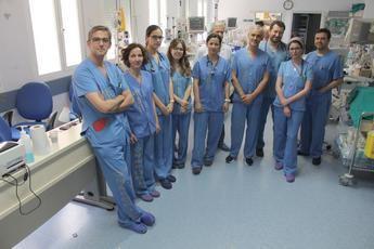 Premios a los anestesistas de Toledo por un trabajo sobre gestión de proyectos en una unidad de cuidados intensivos de anestesia
