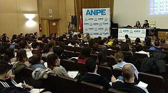 ANPE Albacete ofrece una charla para 150 aspirantes a las oposiciones a maestros en Castilla-La Mancha