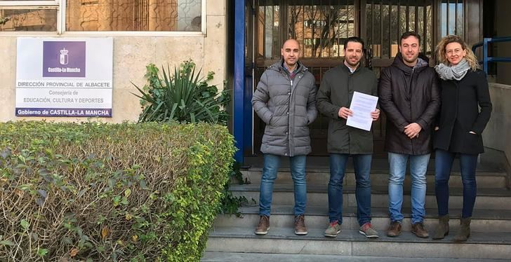 """ANPE recurre las """"ratios ilegales"""" publicadas por la Junta de Castilla-La Mancha para el próximo curso"""
