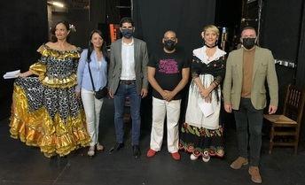 Apandah celebra la décima edición de su Gala de Dana Intercultural