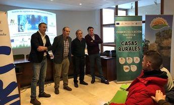 Los apartamentos rurales tienen ya un peso importante en la oferta turística de Albacete