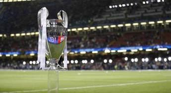 Apuestas deportivas para la Champions League