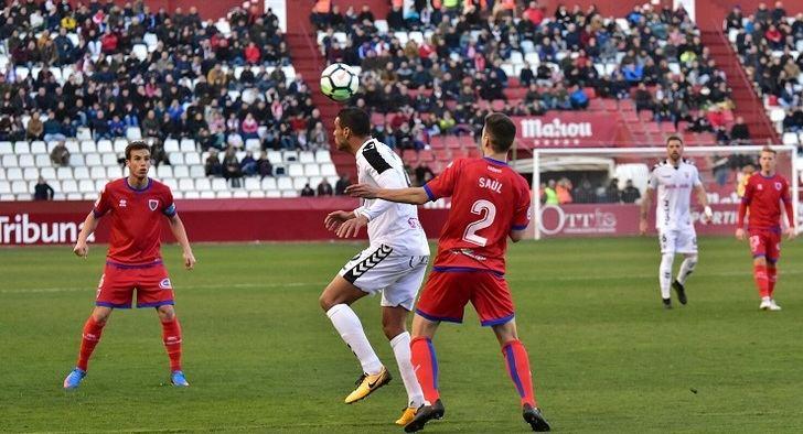 Cientos de aficionados acompañarán al Albacete Balompié en Lorca