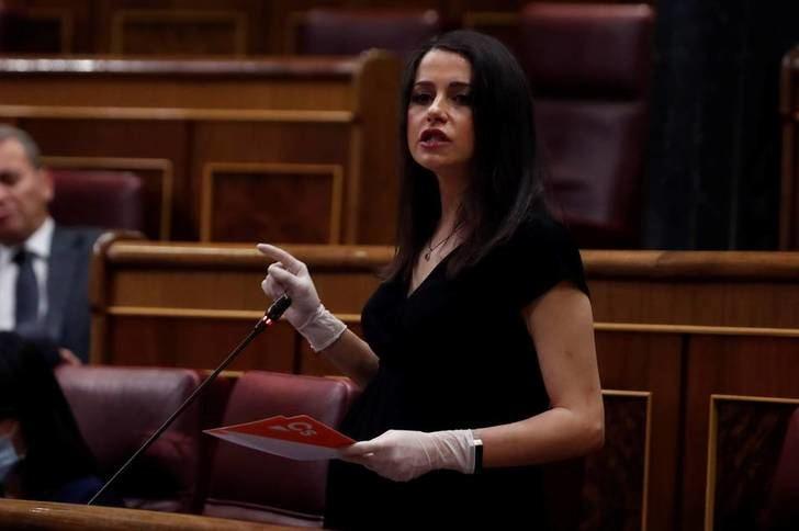 Ciudadanos volverá a 'salvar' a Pedro Sánchez y aprobará la prórroga del estado de alarma 15 días más