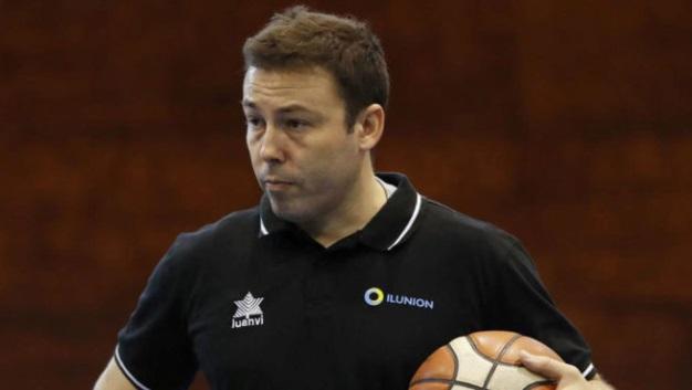 José Manuel Artacho, ex entrenador del Ilunion, será el nuevo técnico del BSR Amiab Albacete
