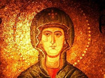 Arte Sacro, las diferentes clases de elementos sagrados en la cristiandad