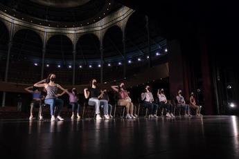 La Junta convoca el plazo para que las compañías puedan presentar propuestas de espectáculos a la Red de Artes Escénicas y Musicales para 2022