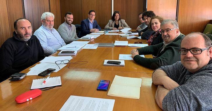 Un concurso con las siete Escuelas de Castilla-La Mancha diseñará la nueva imagen de la Feria de Artes Escénicas