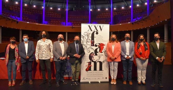 Llega a Albacete la XXV Feria de Artes Escénicas y Musicales de CLM, con más de 30 espectáculos del 2 al 7 de noviembre