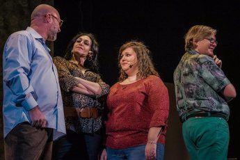 Las compañías teatrales de C-LM podrán presentar sus propuestas a la Red de Artes Escénicas hasta el 30 de junio
