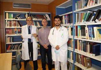 El Hospital de Cuenca publica un artículo en una prestigiosa revista obre Inteligencia Artificial aplicada a la Medicina