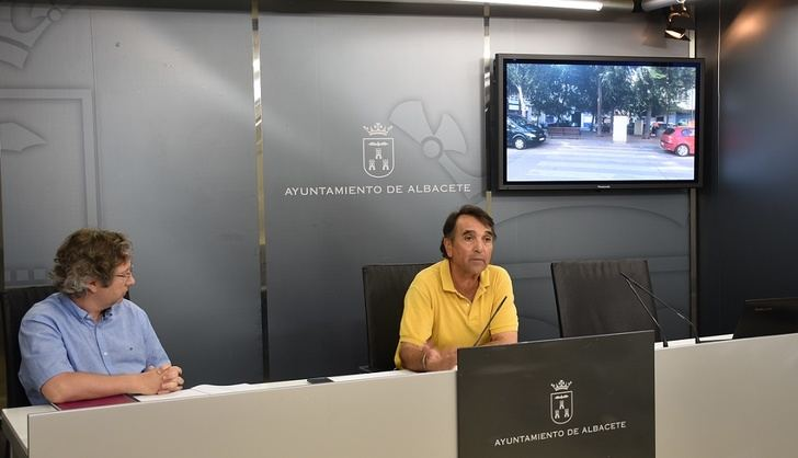 Albacete prepara nuevas obras para las calles Iris, Virgen de las Maravillas, San José y las plazas Jesús de Medinaceli y López de Legazpi