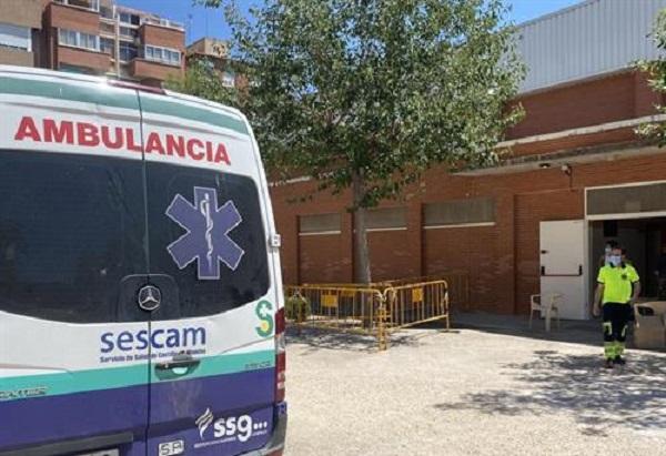 178 ilegales y temporeros que estaban aislados tras el brote de Albacete reciben el alta
