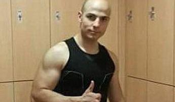 Morate, el asesino de dos jóvenes en Cuenca, trasladado de la cárcel de Estremera a Herrera de la Mancha