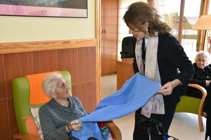 Más de 18 millones de euros de la Junta de Castilla-La Mancha para los programas de atención a mayores