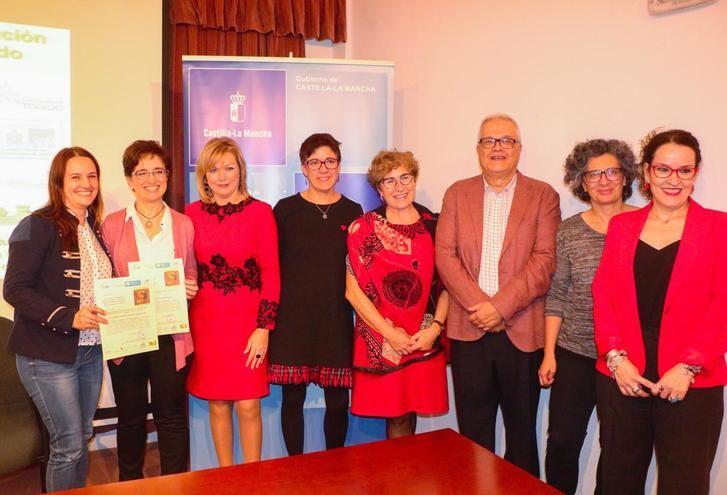 Un trabajo sobre el sueño en niños, premio de investigación de Atención Primaria, en Toledo