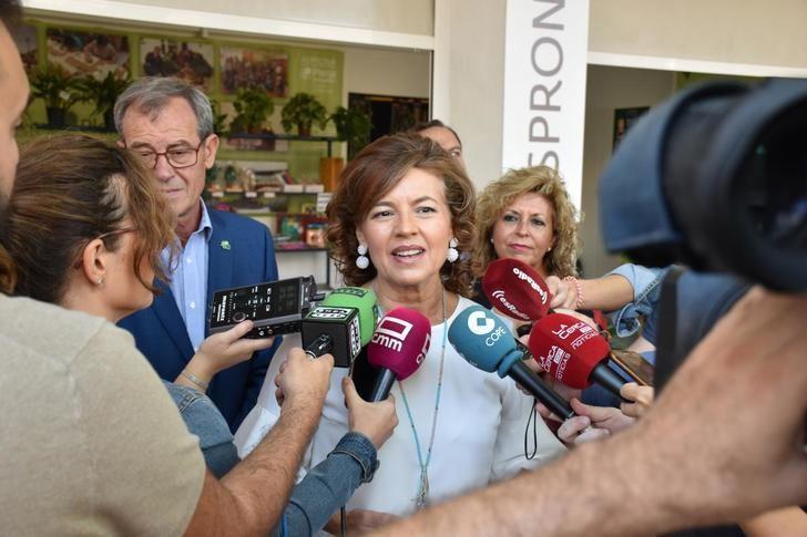 El servicio de Atención Temprana llegará a 500 niños de Albacete en los próximos meses