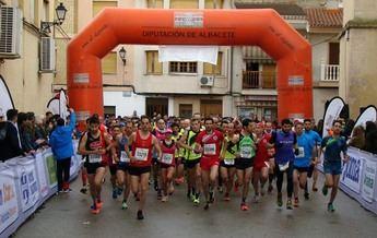 Valdeganga albergará a 900 corredores en su doble cita de atletismo y trail