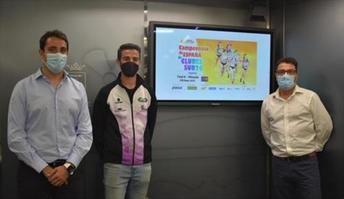 Albacete acogerá este sábado el Campeonato de España de Atletismo de Clubes Sub 20 Femenino