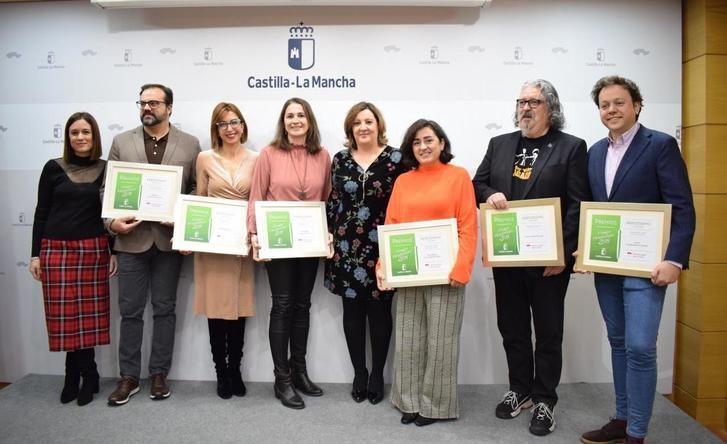 La Junta quiere que la sociedad se implique en la promoción de los atractivos turísticos de Castilla-La Mancha