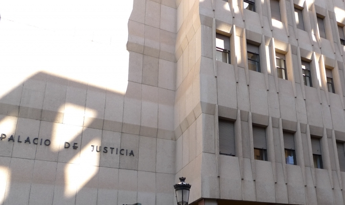 Una mujer acuchillada por su marido en Casas Ibáñez (Albacete) pide que le retiren la orden de alejamiento