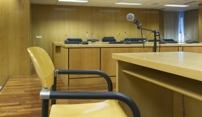 Tres años de cárcel para el acusado de abusar sexualmente de la prima de 13 años de su exnovia, en Albacete