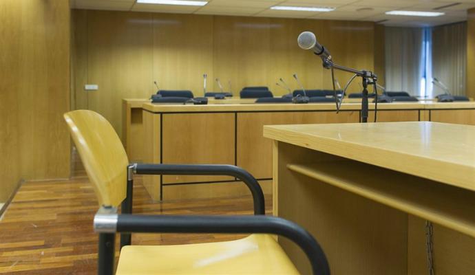Piden 3 años de prisión para el acusado de pinchar con una navaja a otro conductor, en una discusión por un aparcamiento en Albacete