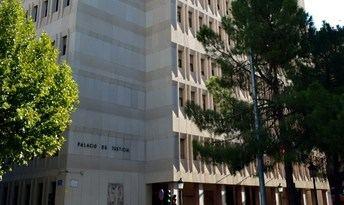 Piden 3 años para dos acusados de propinar golpes a un hombre en un locutorio y darse a la fuga en Albacete