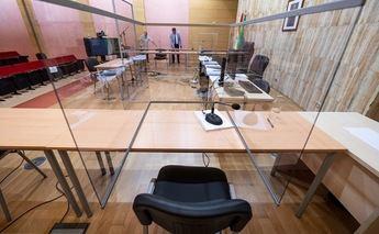 El Ministerio de Justicia prevé crear la mitad de las unidades judiciales solicitadas por el CGPJ para este año