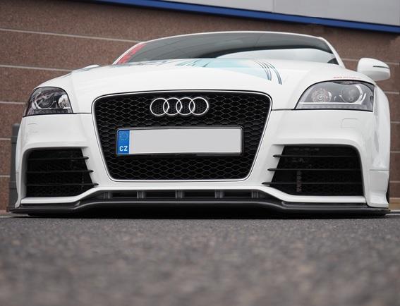 Cómo personalizar un Audi