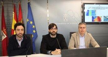 El Ayuntamiento de Albacete realiza auditorías energéticas en edificios municipales