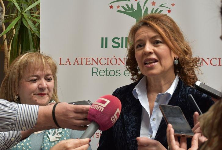 """La Junta de Castilla-La Mancha destaca el papel """"clave"""" de los medios para acercar a la ciudadanía el sistema de dependencia"""