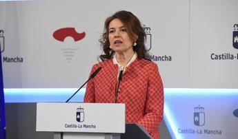 La Junta aprueba 25,2 millones de euros para Entidades de Iniciativa Social en el ámbito de la discapacidad