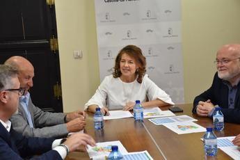 Castilla-La Mancha es la primera región de España en valoración por los usuarios de balnearios