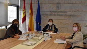 El Gobierno de Castilla-La Mancha inicia el trámite de información pública del decreto del Concierto Social